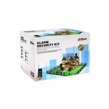 Комплект умный дом ART-ARC5402A-GW-06-A35