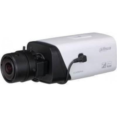 Dahua IPC-HF5431EP-E корпусная IP видеокамера