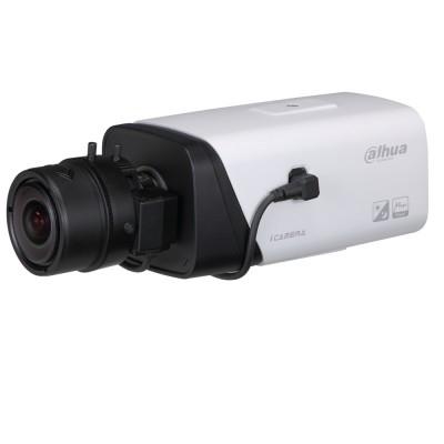 Dahua IPC-HF5231EP-E корпусная IP видеокамера