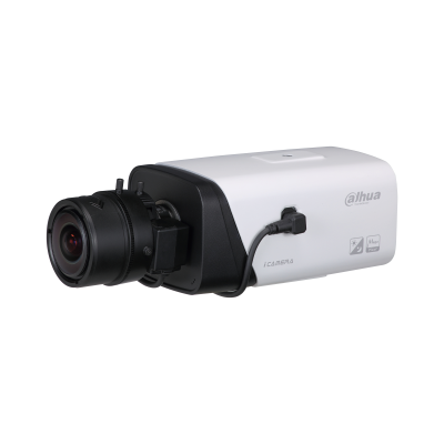Dahua IPC-HF81230E-E корпусная IP видеокамера
