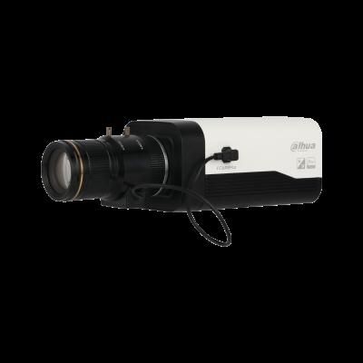 Dahua IPC-HF8231F-E корпусная IP видеокамера