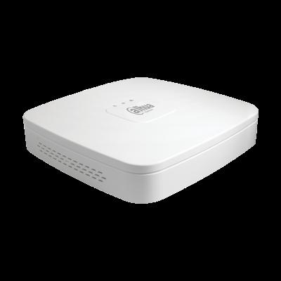 Dahua XVR4104C-X 4-канальный HD видеорегистратор