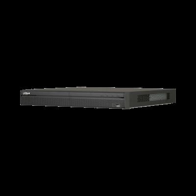 Dahua NVR5216-8P-4KS2E 16-канальный IP видеорегистратор