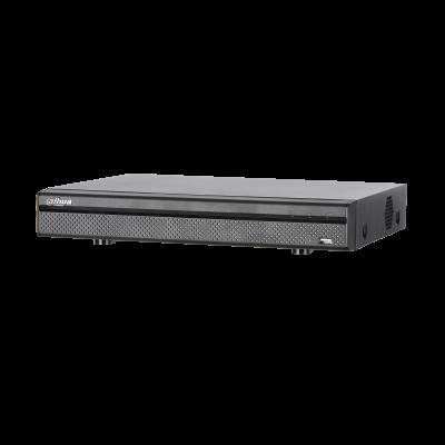 Dahua HCVR4108HE-S3 8-канальный HD видеорегистратор