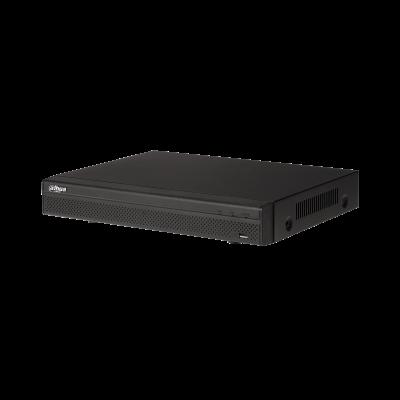 Dahua HCVR5104HE-S3 4-канальный HD видеорегистратор