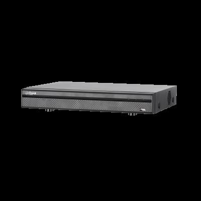 Dahua HCVR7108HE-S3 8-канальный HD видеорегистратор