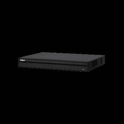 Dahua HCVR7208AN-4K 8-канальный HD видеорегистратор