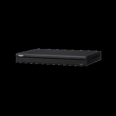Dahua HCVR8208/16A-S3 8-канальный HD видеорегистратор