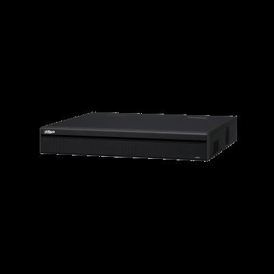 Dahua HCVR8408/16L-S3 8-канальный HD видеорегистратор