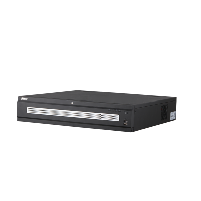 Dahua HCVR8808S-URH-S3 8-канальный HD видеорегистратор