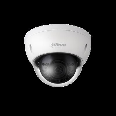 Dahua IPC-HDBW1120E купольная IP видеокамера