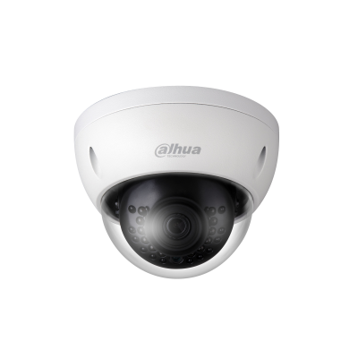 Dahua IPC-HDBW1320E купольная IP видеокамера