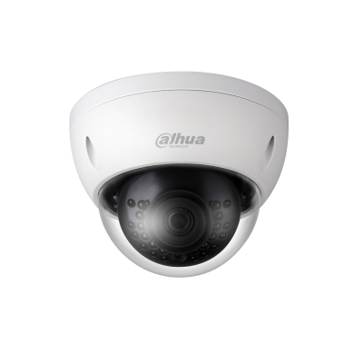Dahua IPC-HDBW1420E купольная IP видеокамера