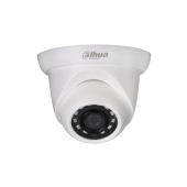 Dahua IPC-HDW1420S купольная IP видеокамера
