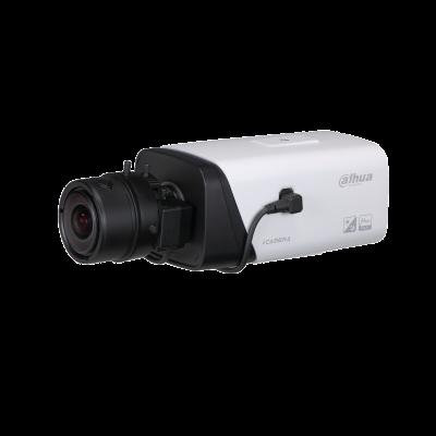 Dahua IPC-HF5431E-E корпусная IP видеокамера