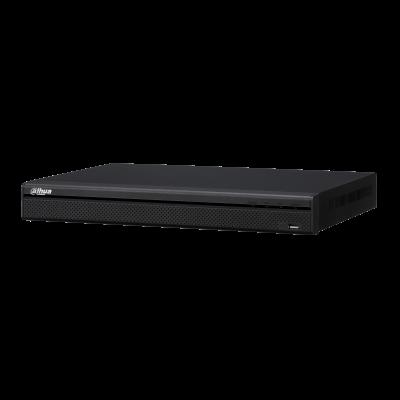 Dahua NVR2204-P-4KS2 4-канальный IP видеорегистратор