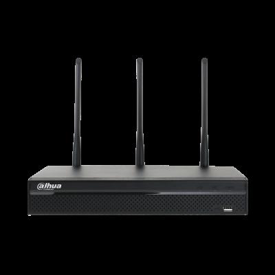 Dahua NVR4104HS-W-S2 4-канальный IP видеорегистратор