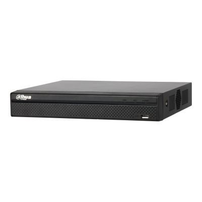 Dahua NVR4104HS-P-4KS2 4-канальный IP видеорегистратор