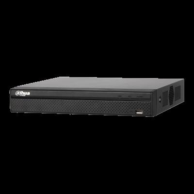 Dahua NVR4116HS-4KS2 16-канальный IP видеорегистратор