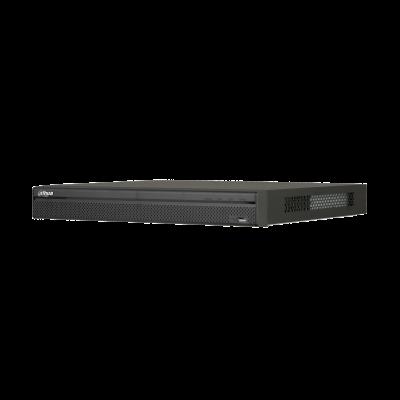 Dahua NVR5216-16P-4KS2E 16-канальный IP видеорегистратор