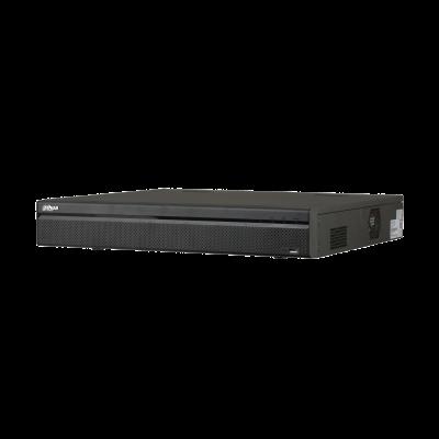 Dahua NVR5464-16P-4KS2E 64-канальный IP видеорегистратор