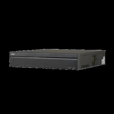 Dahua NVR5864-16P-4KS2E 64-канальный IP видеорегистратор