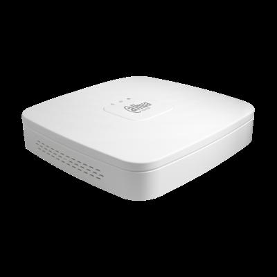 Dahua XVR4104C-S2 4-канальный HD видеорегистратор