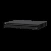 Dahua XVR5208AN-4KL-X-8/16P 8-канальный HD видеорегистратор