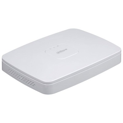 Dahua NVR4108-8P-4KS2 8-канальный IP видеорегистратор