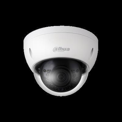 Dahua IPC-HDBW1230E купольная IP видеокамера