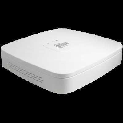 Dahua NVR2108-8P-4KS2 8-канальный IP видеорегистратор
