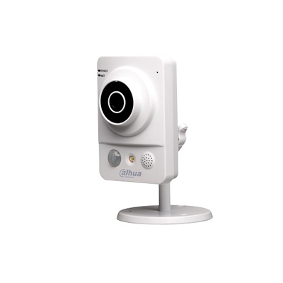 Dahua IPC-KW12WP мини IP видеокамера