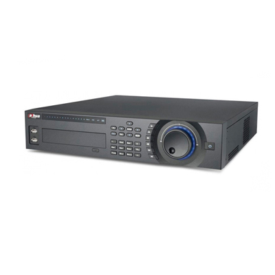 64 канальный IP видеорегистратор Dahua DH-NVR7864-16P