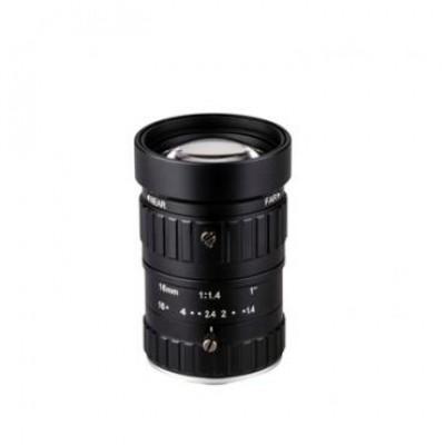 6 MP варифокальный объектив Dahua PFL0550-E6D