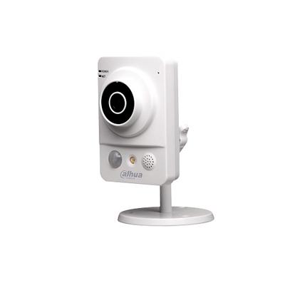 Dahua IPC-KW100WP-V2 мини IP видеокамера