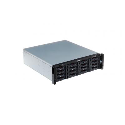 64-канальный NVR регистратор Dahua NVR616-64-4KS2