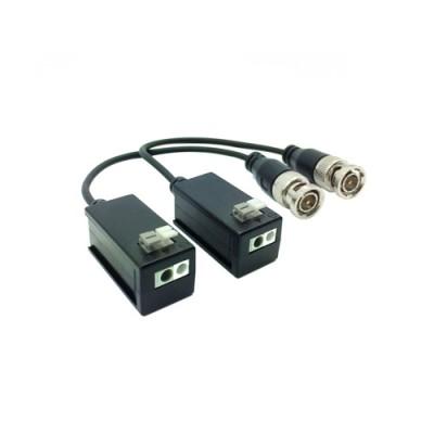 Приемо-передатчик видеосигнала Dahua PFM800-4MP