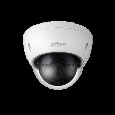 Dahua IPC-HDBW1120EP-W купольная IP видеокамера