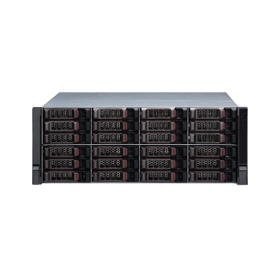 Dahua CSS7124S-ERD сетевое хранилище на 24 HDD