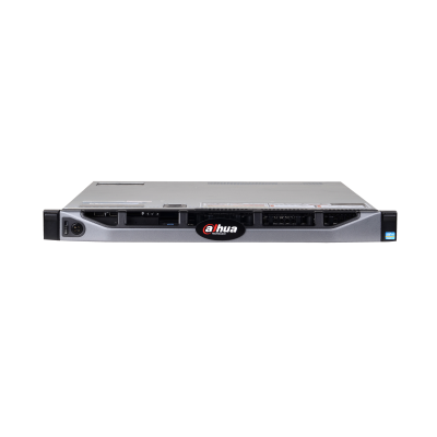 Dahua CSS9064X-400S сетевое хранилище 2x500GB HDD