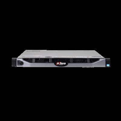 Dahua CSS9064X-800S сетевое хранилище 2x500GB HDD
