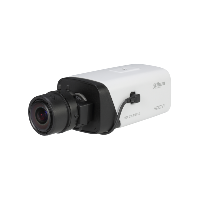 Dahua HAC-HF3231E-T корпусная HD камера