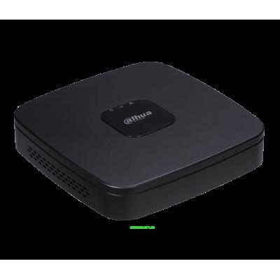 4 канальный IP видеорегистратор Dahua DH-NVR1104-B