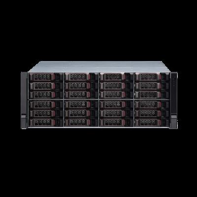 Dahua EVS5024S-R сетевое хранилище на 24 HDD