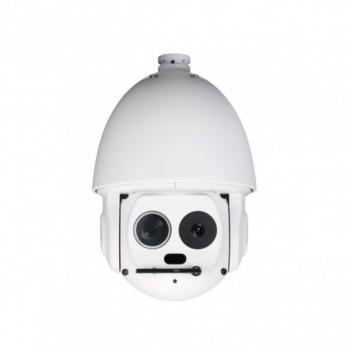Dahua TPC-PT8620-T тепловизионная IP камера