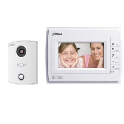 Dahua VTKB-VTO5000C-VTH1500AH комплект видеодомофонa
