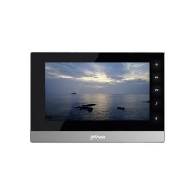 Dahua DH-VTH1550CHW-2 2-проводный IP видеодомофон