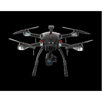 Индустриальные дроны